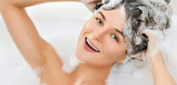 Šampon, ako je pogrešan uzrokuje anomalije vlasišta
